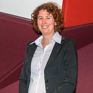 Audrey Deschênes