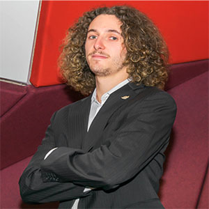 Christophe Duchesne